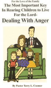 Cover-Dealing With Anger