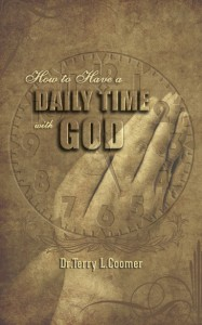 Cover-How To Have A Daily Time With God