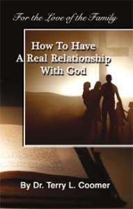 Cover-How to Have a Real Relationship God