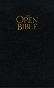 Cover-Open Bible