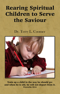 Cover Rearing Spiritual Children