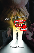 Cover-Worry, Anxiety cover