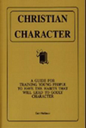 Cover-Christian Character