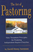 Cover-The Art of Pastoring