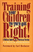 Cover-Training Your Children to Turn Out Right